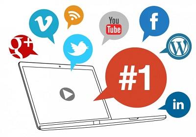Marketing profesional en redes sociales