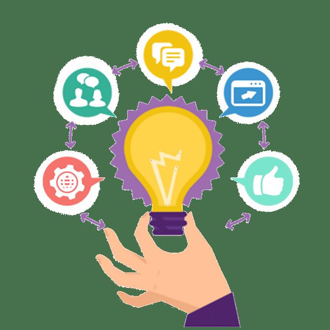 Ideas programas por un community manager